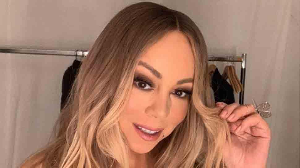 Mariah Carey returns to CAA after four years