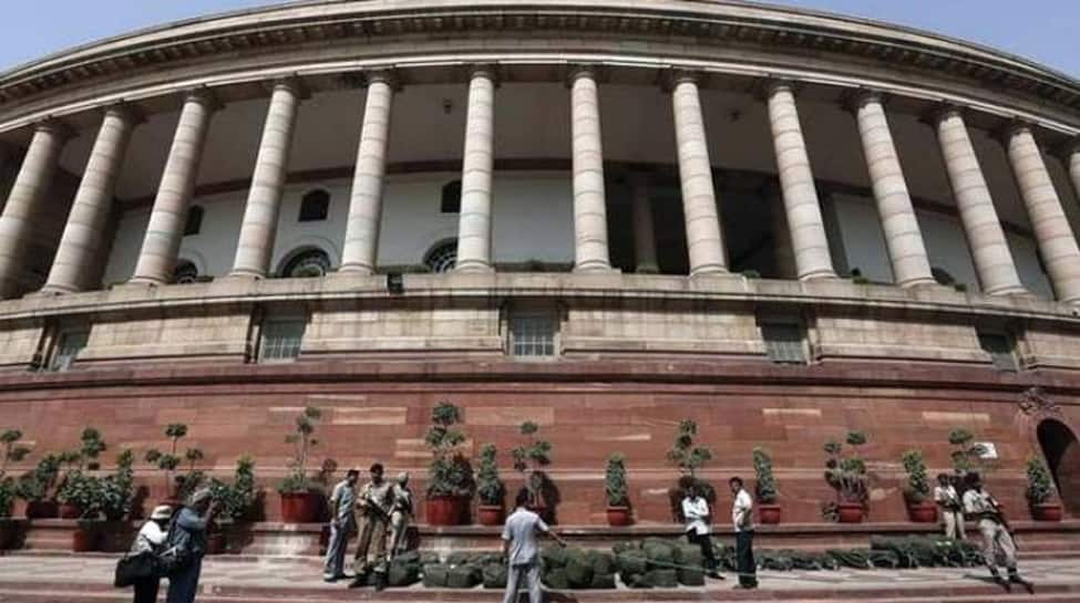 Parliament session likely to be extended by 10 days
