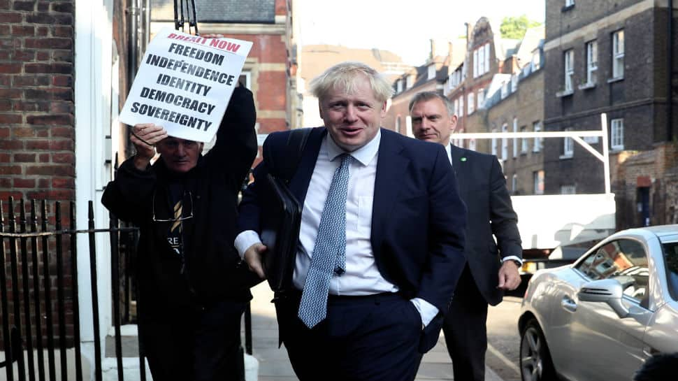Boris Johnson: Hailed and ridiculed in equal measure