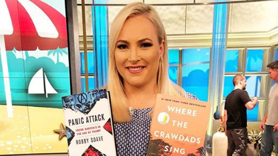 Meghan McCain wishes sister Bridget on her birthday in a sweet manner
