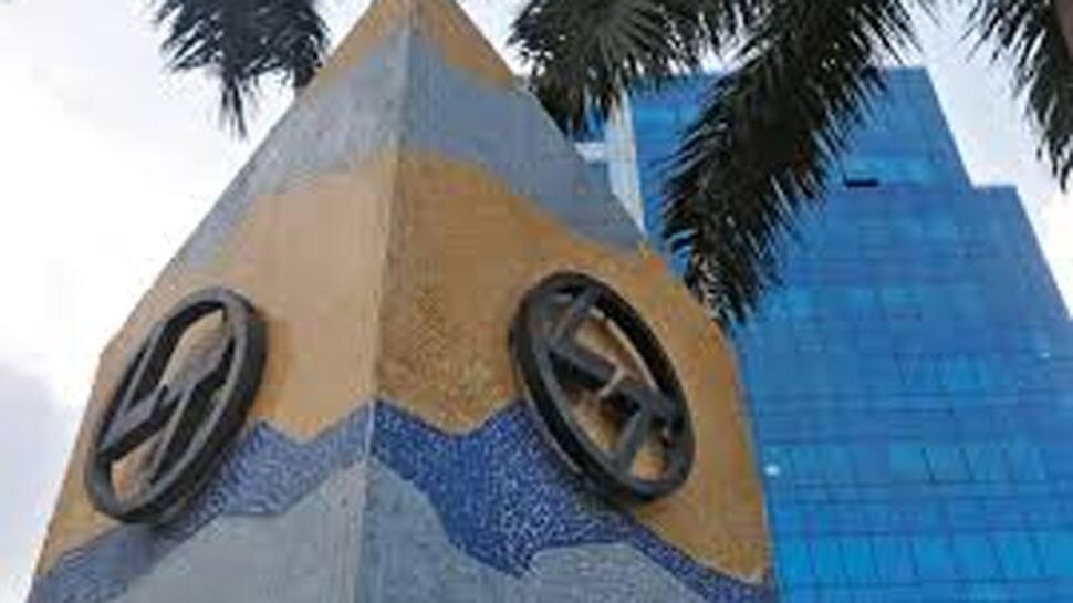 L&T Q1 net rises 20.5% to Rs 1,361 crore, revenue rises 9.7%
