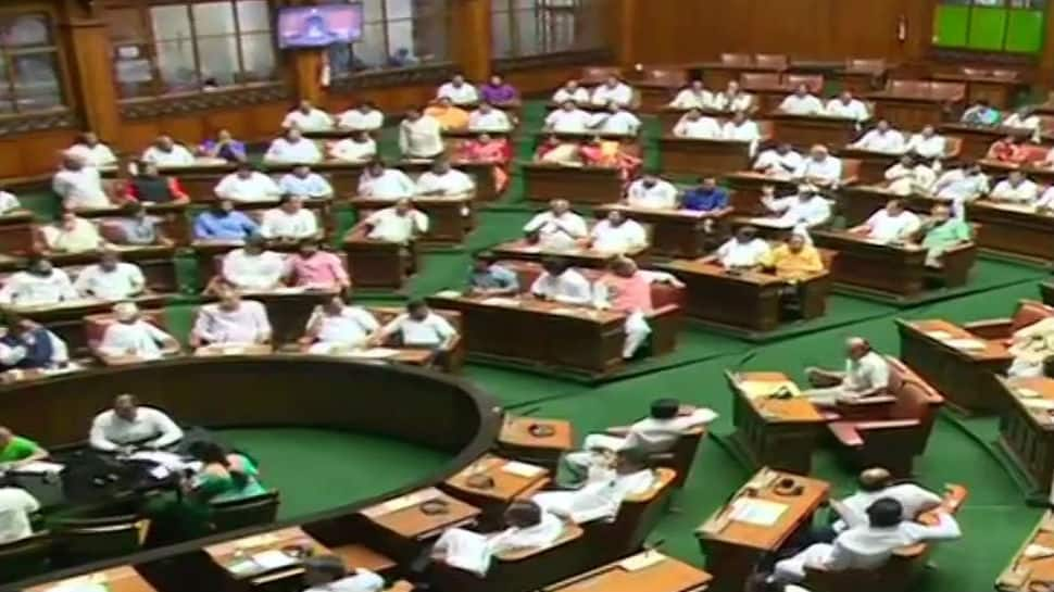 BSP expels Karnataka MLA for not voting in favour of HD Kumaraswamy