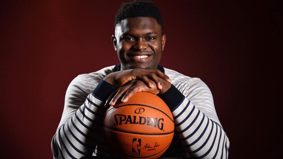 Nike signs basketball star Zion Williamson to its Jordan brand