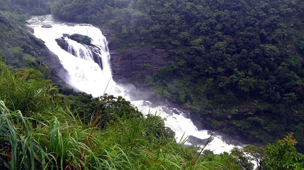 Heavy rains lash Karnataka, red alert issued in Udupi and Kodagu districts
