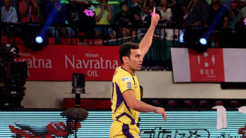 Want to win Pro Kabaddi League 2019 for Dabang Delhi: Meraj Sheykh