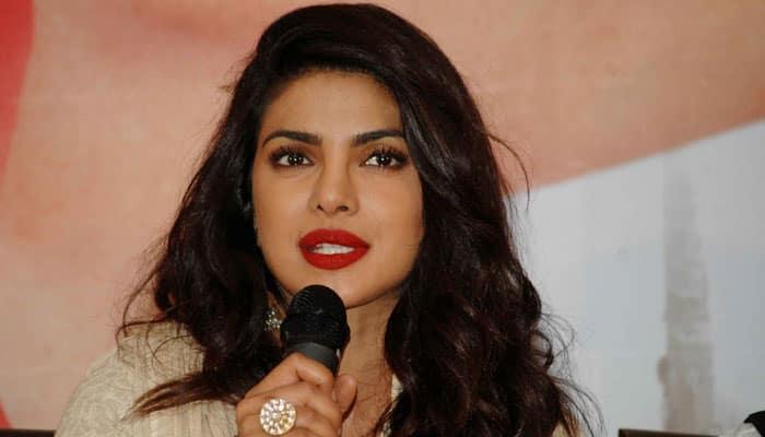 Priyanka Chopra returns from social media break