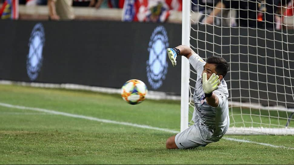 International Champions Cup: Atletico Madrid edge Guadalajara on penalties