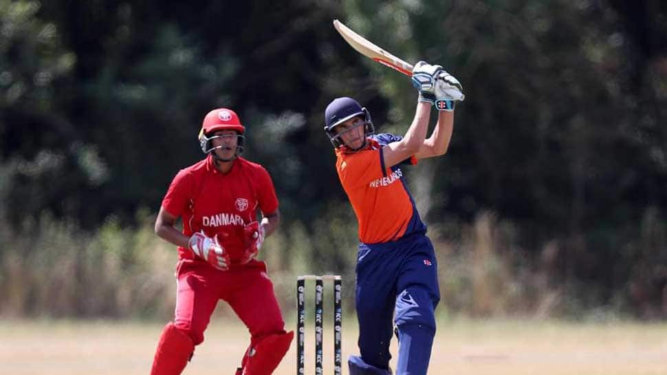 Six teams bidding for final ICC U-19 World Cup spot in Division 1 Europe Qualifier