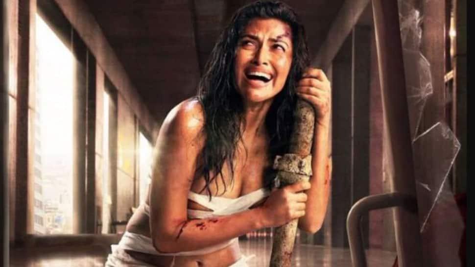 Tamilrockers does it again, leaks Amala Paul starrer 'Aadai' online