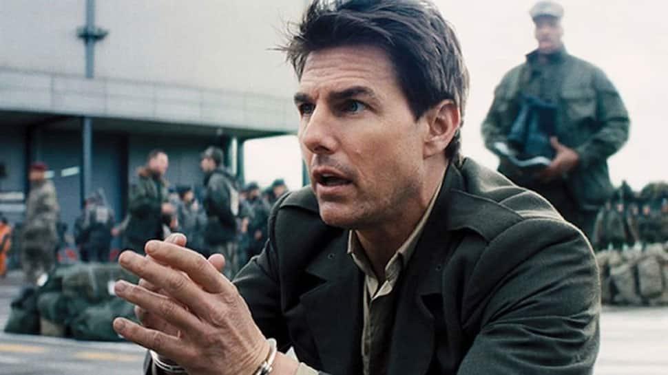 Tom Cruise brings back retired fighter jet in 'Top Gun'