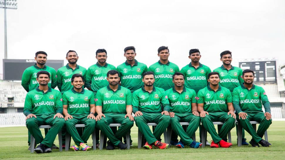ICC ODI Rankings: Chance for seventh-placed Bangladesh to extend lead over Sri Lanka
