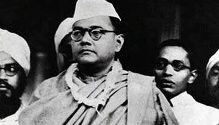 No information on Netaji Subhas Chandra Bose: Russia