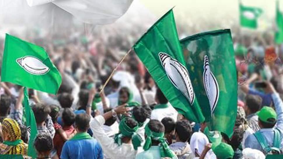 Odisha: BJD's Sabitri Agarwalla wins from Patkura Assembly constituency