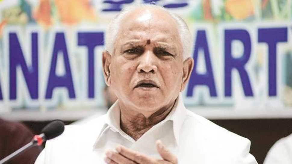 Senior Karnataka BJP leaders reach Delhi to meet Amit Shah to discuss govt formation
