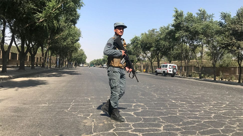 Afghanistan blast: Three bombs kill at least 12, wound dozens in Kabul