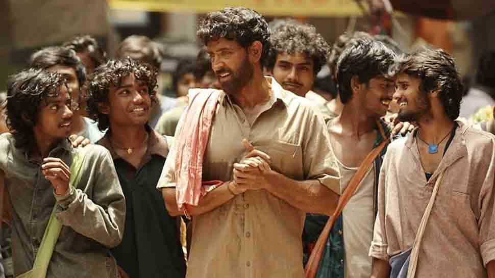 Hrithik Roshan's Super 30 maintains strong grip at Box Office despite mixed reviews
