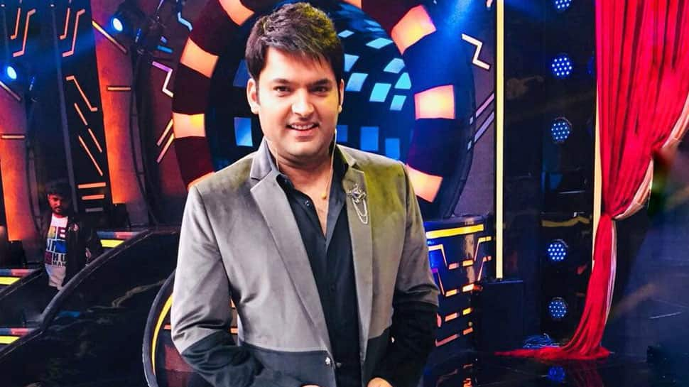 Kapil Sharma becomes Red for 'Angry Birds' sequel