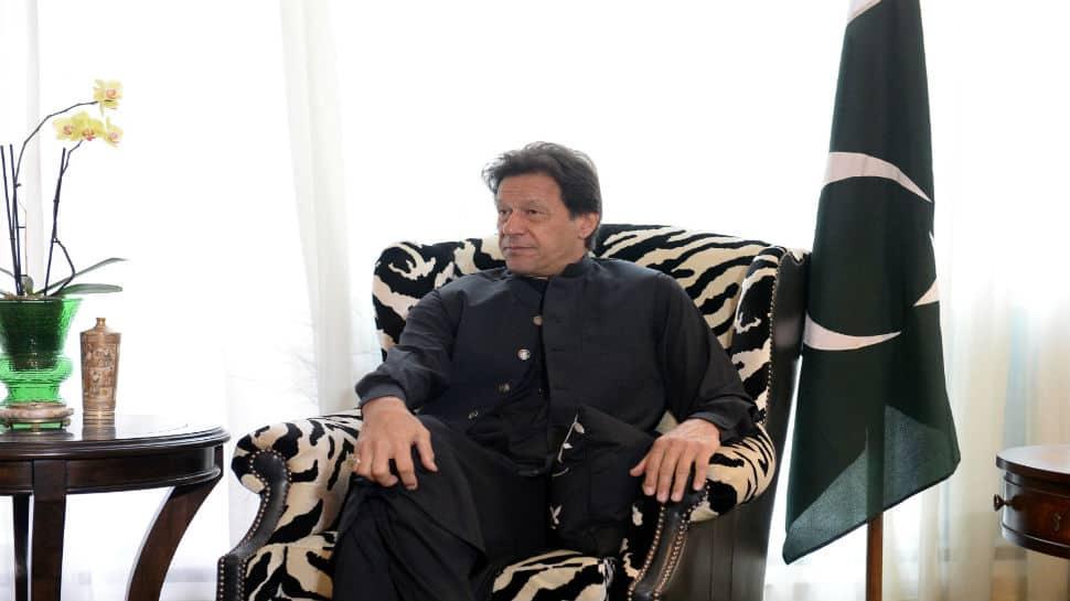 Imran Khan celebrates, rivals decry one-year anniversary of Pakistan's 2018 election