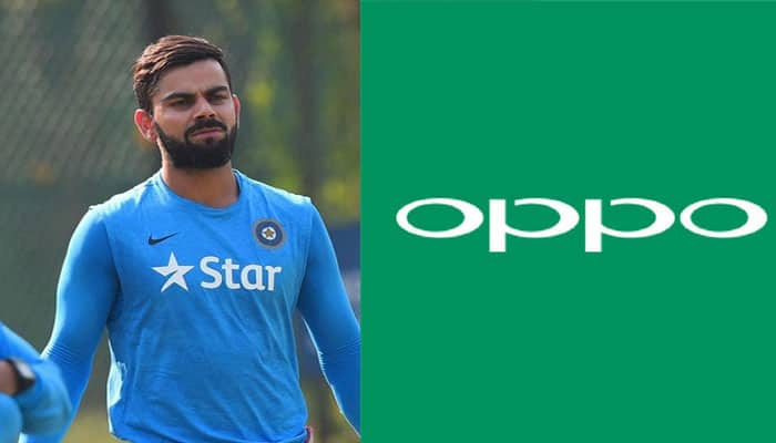 Team India sponsorship transfer raises questions on transparency