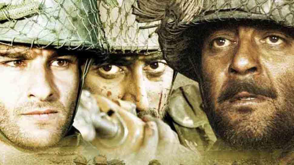 Kargil Vijay Diwas: These Bollywood tracks will invoke the patriot within you