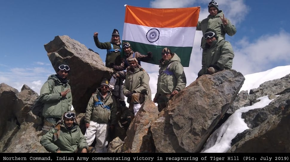 Kargil Vijay Diwas: Why recapturing the strategic Kargil region was important for India