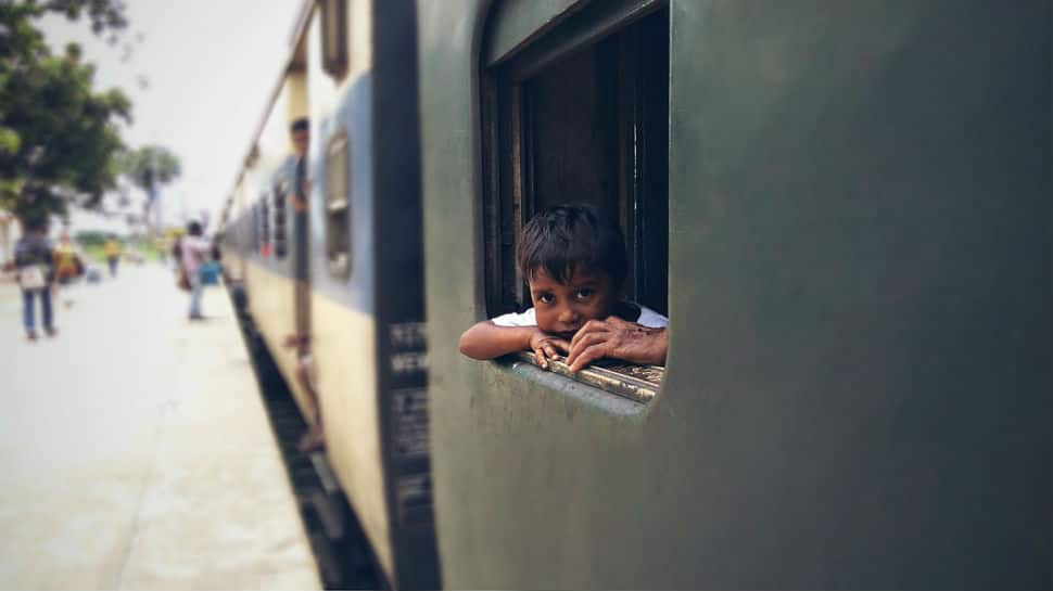 Biometric machines to soon ensure convenience in general compartment of Indian trains