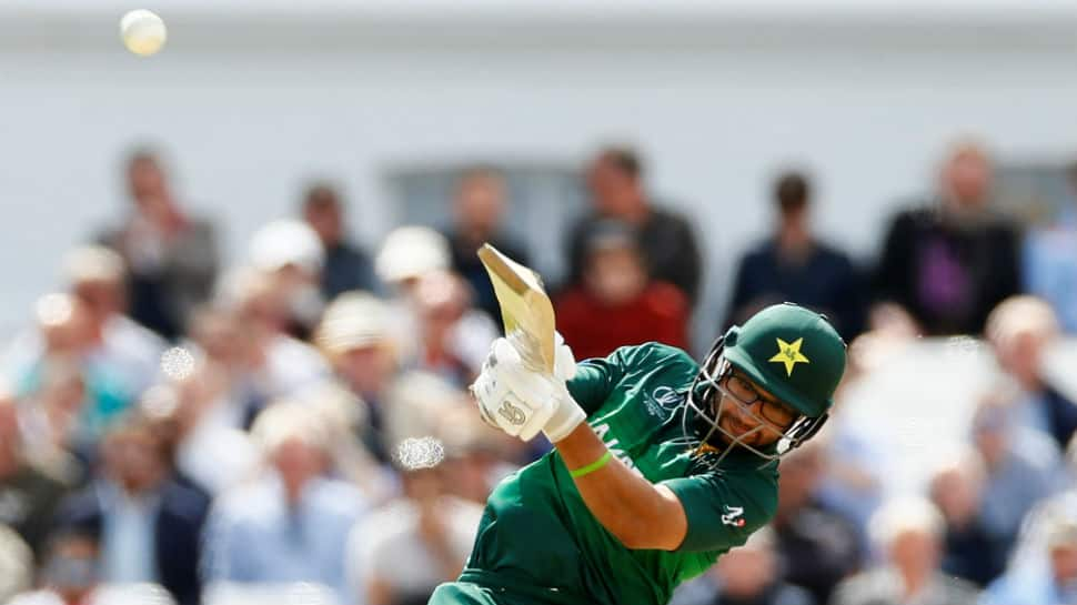 Pakistani cricketer Imam-ul-Haq lands in controversy after being accused of having multiple affairs