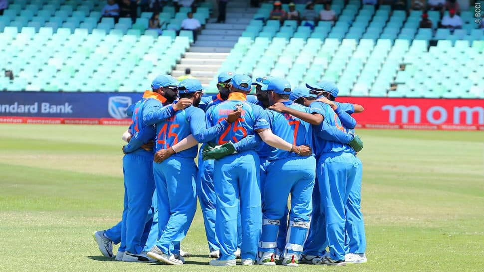 BCCI announces Byju's as Team India's new sponsors