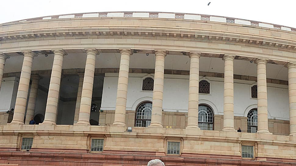 Rajya Sabha passes RTI Amendment Bill, amid strong protest from opposition