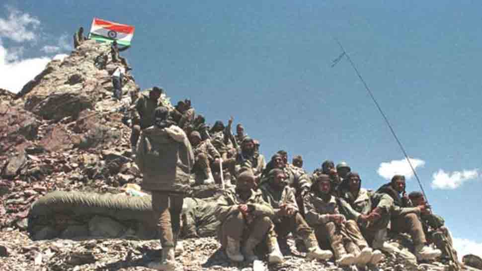 Kargil Vijay Diwas 2019: Here are some top WhatsApp messages, texts