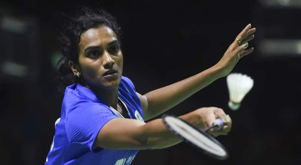 PV Sindhu's run at Japan Open ends, Sai Praneeth progresses to semis