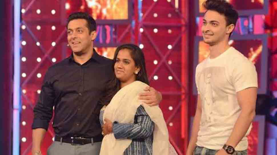 Salman Khan's sister Arpita Khan expecting second child with Aayush Sharma?