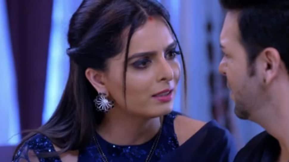 'Kundali Bhagya', July 25, recap: Prithvi tells Sherlyn he won't cancel his wedding to Preeta