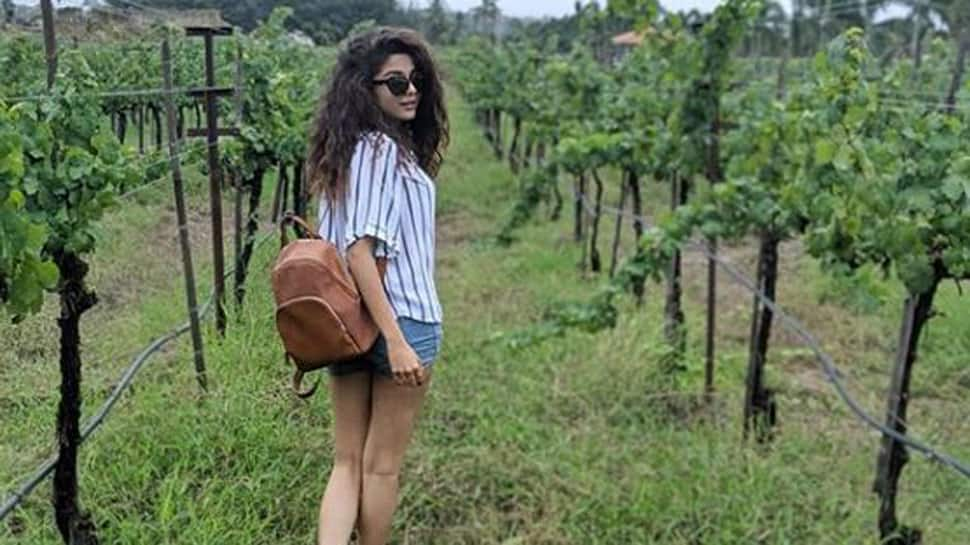 Wouldn't attribute everything to luck: Mithila Palkar