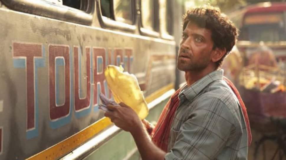 Anand Kumar praises Hrithik Roshan for 'wonderful' performance in 'Super 30'