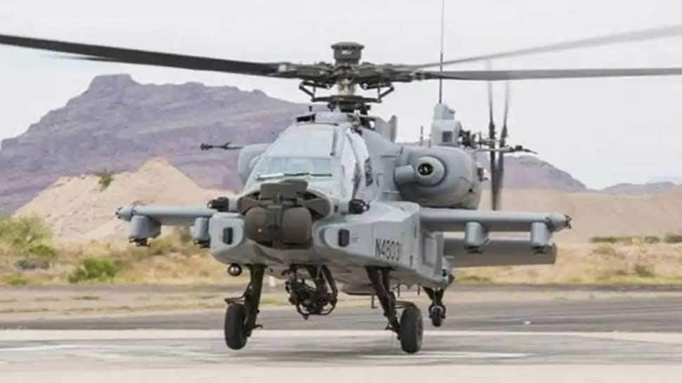 First batch of AH-64E Apache attack helicopters to arrive in India today