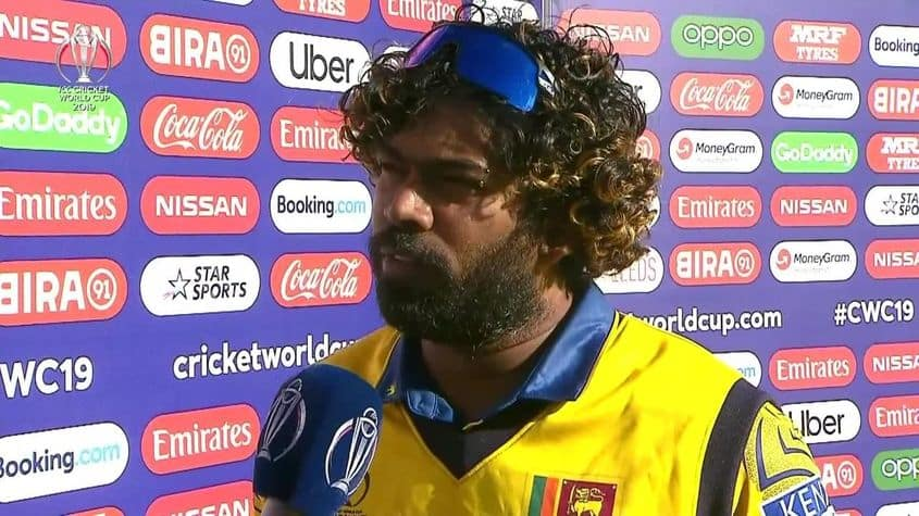 You have to be match-winners: Lasith Malinga urges young Sri Lankan bowlers