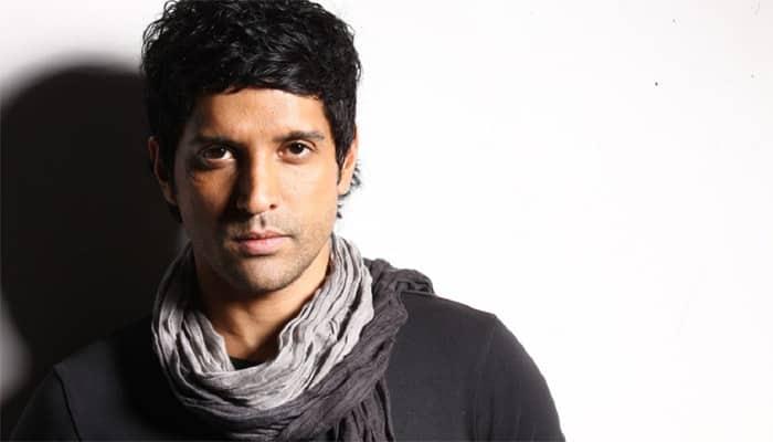 Toofan in making: Farhan Akhtar shares gruelling workout video
