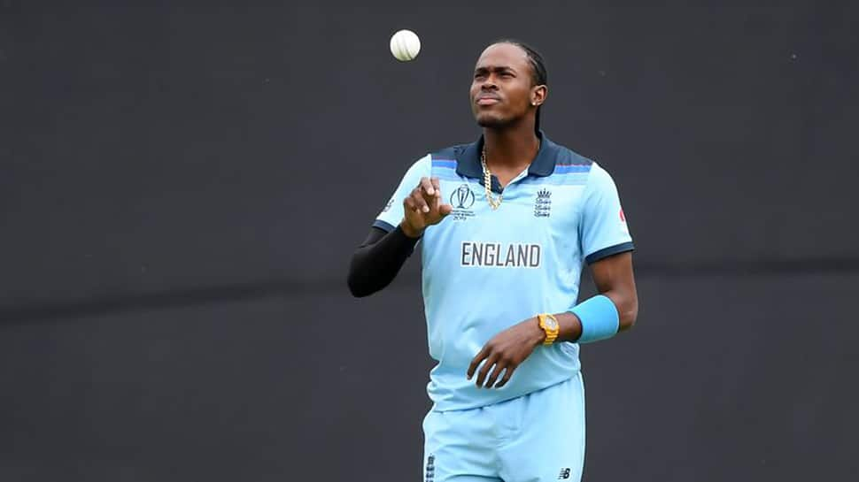 Endured 'excruciating' pain during World Cup 2019: Jofra Archer