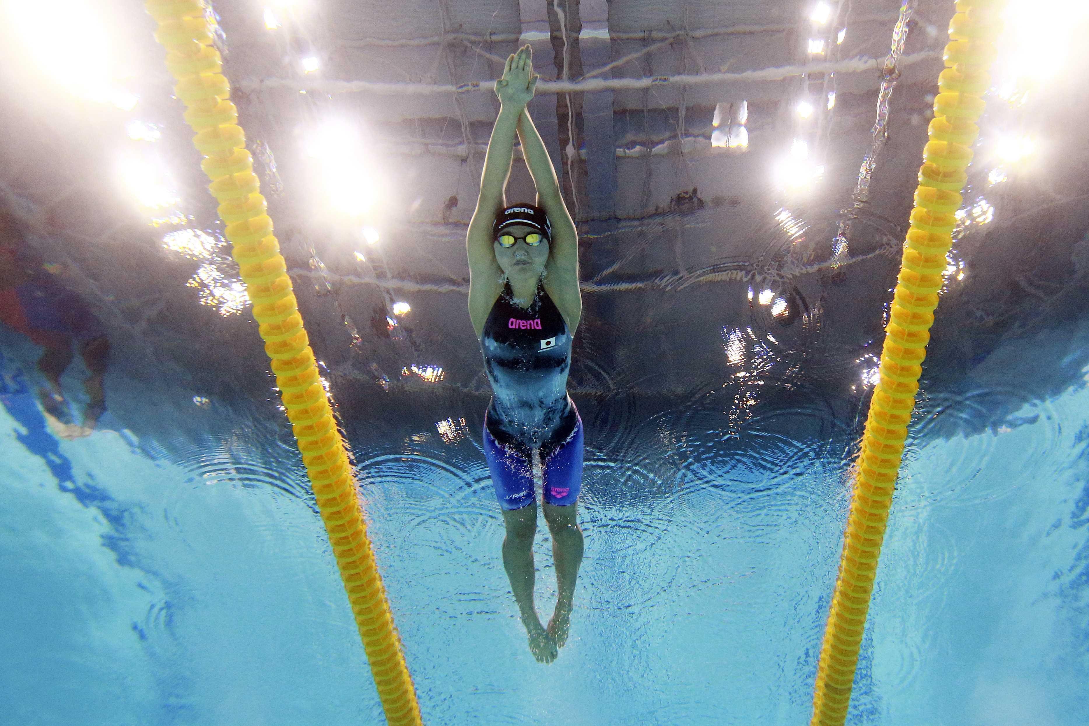 Swimming: Australia's Shayna Jack admits to positive dope test