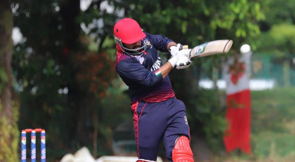Nepal beat Kuwait to set up Singapore showdown in ICC World Cup T20 Asia Qualifiers
