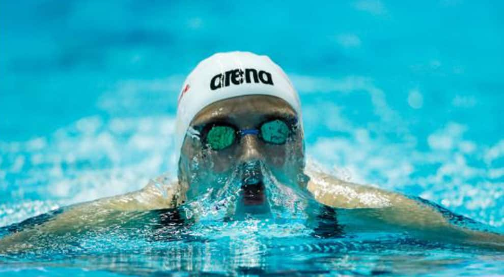 Katinka Hosszu, Daiya Seto on course for medley double at World Swimming Championships
