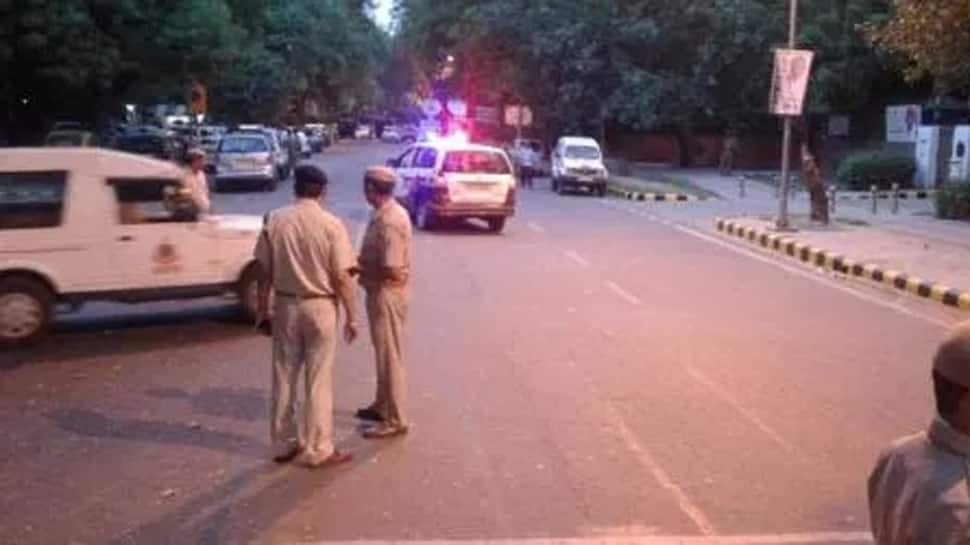 Seven encounters in 24 hours in Uttar Pradesh, at least 7 arrested