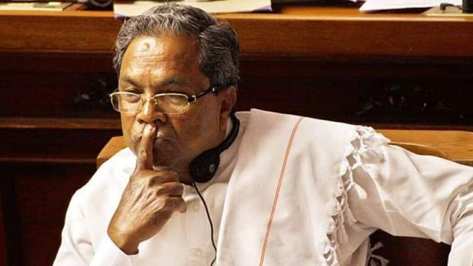 Disqualification of rebel MLAs to send strong signal across country: Siddaramaiah
