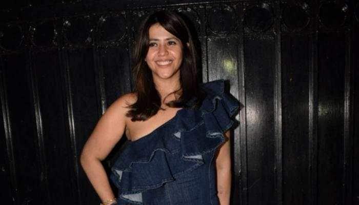 Ekta Kapoor's praise makes Arjuna Harjai happy