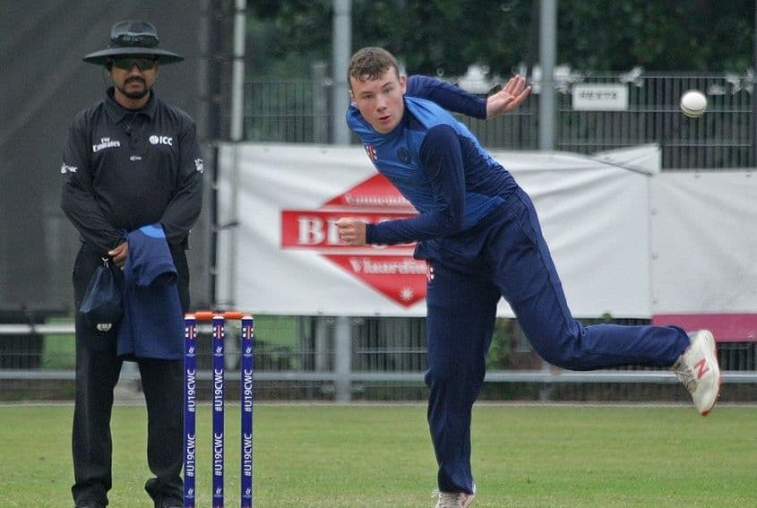 ICC U-19 World Cup Europe Qualifier: Ireland, Scotland secure convincing wins