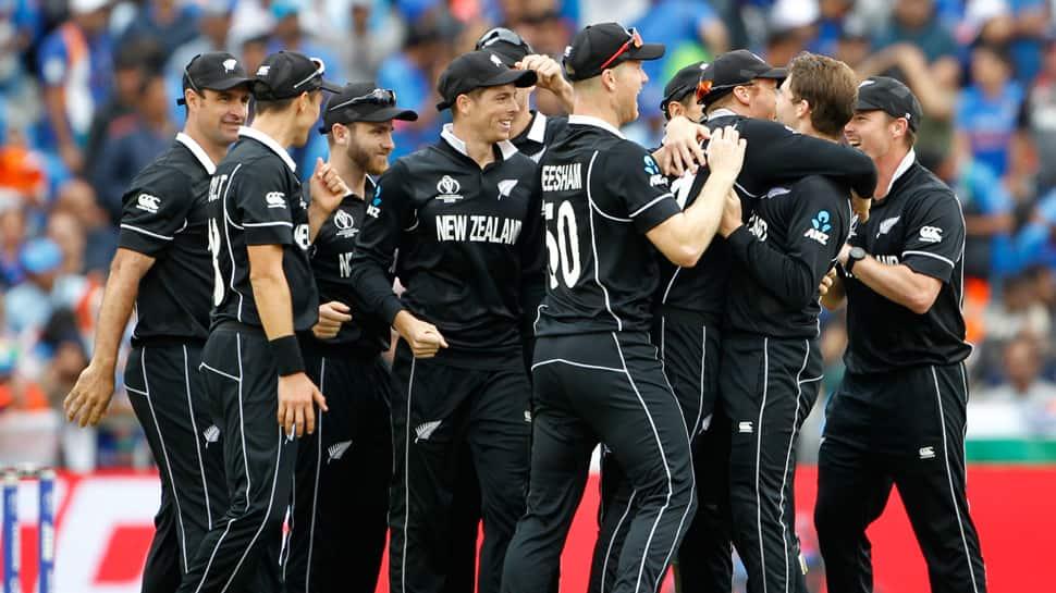 Four spinners named in New Zealand Test squad against Sri Lanka