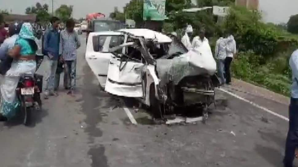 UP govt ready for CBI probe into Unnao rape survivor's accident if family demands