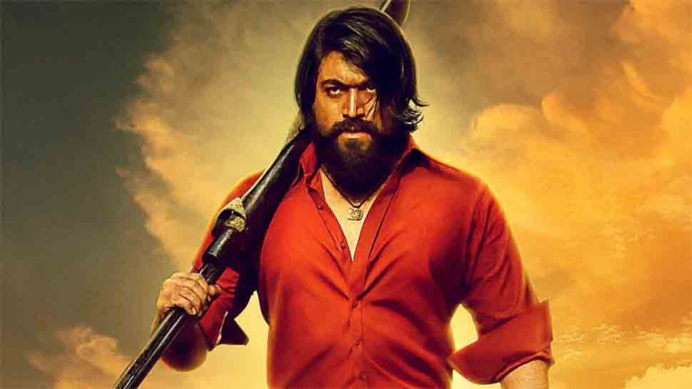 Sanjay Dutt's look as Adheera out: Here's what all you can expect from KGF 2