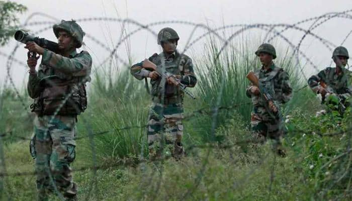 Fresh ceasefire violation by Pakistan in Poonch district, Indian Army retaliates
